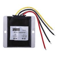 Convertitore CC / CC da 12 V / 24 A a 48V / 6 V Modulo trasformatore