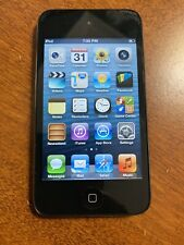 APPLE iPOD TOUCH. 8gb. Preowned