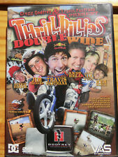 Extreme Sports  THRILLBILLIES DOUBLEWIDE DVD