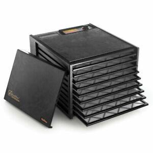Excalibur 3900B 9-Tray Electric Food Dehydrator - Black
