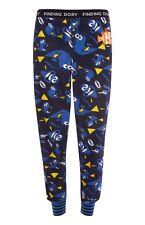 Fab Ladies Disney Finding Dory Cotton Pyjamas Bottoms Sizes 6 - 20 6-8