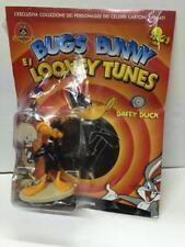 DeAgostini Looney Tunes 3D Figure Collection N. 6 DAFFY DUCK BLISTERATO