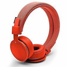 Urbanears Plattan ADV Tomato 40mmdrivers 20hz-20khz Over-ear Headphone