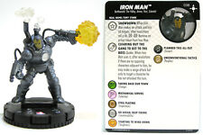Heroclix - #038 Iron Man - Secret Wars Battleworld
