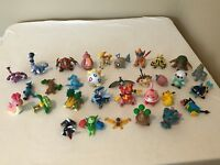 Pokemon CHOICE OF Jakks Pacific Figure Figures Assorted Nintendo Diamond Pearl