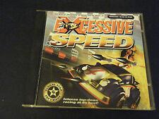 Excessive Speed (PC, 2001)