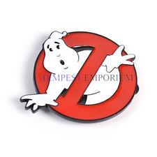 Ghostbusters Hebilla de cinturón TV película historietas Totalmente Nuevo Y Sellado