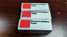 Hamamatsu Photomultiplier tube R647
