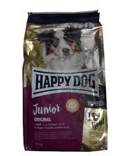 10kg Happy Dog Supreme Young Junior Original Hundefutter