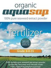 AQUASAP-100-Percent pure seaweed extract powder 20kg/44lb Bag