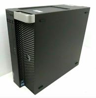 Dell Precision T5600 | 2 x Intel Xeon Hex E5-2630 2.30GHz 16GB PC3L 600GB HDD