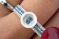 Ringmassband Ringmass Ringweite Ermitteln, Ringgrösse messen Multisizer 2,89€!!