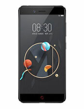 ZTE Nubia z17 MINI - 64gb-Nero (Senza SIM-lock) Smartphone