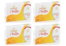 OMEGA 3 Omegor Vitality 1000 alta concentrazione di EPA e DHA (4 Scatole da 30)