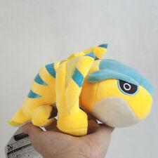 Monster Hunter Tigrex Plush Doll Figure Stuffed Toy 8 inch Gift US Ship