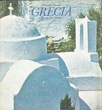 GRECIA - ATTRAVERSO L'EUROPA - TCI