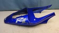 2000 Yamaha YZFR1 YZF R1 Y536' rear tail section fairing cover some damage