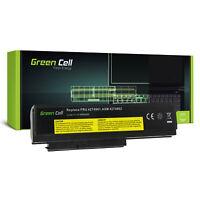 Battery for Lenovo ThinkPad X220 X220i X220s 42T4861 42T4862 42T4875 4400mAh