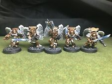 Sanguinary Guard Fully Painted 2