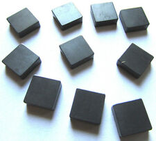 Cemented Carbide Inserts 10 Pcs Lathe Mill Tool New USSR