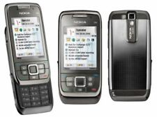 NOKIA E66 CHEAP 3G SLIDE MOBILE PHONE - UNLOCKED WITH NEW CHARGAR AND WARRANTY