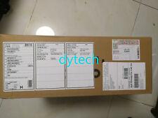 New Sealed Cisco Ws-C3750X-48P-S 48 Port PoE+ Gigabit Switch C3Kx-Pwr-715Wac