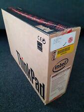 Lenovo ThinkPad R500 (2718-AZ7). Boxed New. Old Stock.