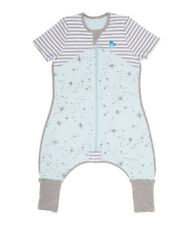 Love to Dream Sleep Suit - 1 Tog Blue 24 - 36 Months