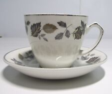 MYOTT SPRINGWOOD Cup and Saucer Vintage autumn