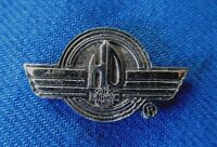 NEW Licensed Harley Davidson Pin- HD - Made in USA Hat, Vest Jacket Pin Raintree