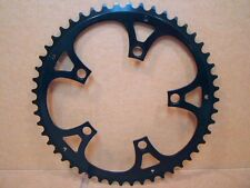 """New-Old-Stock SR No. 307 (3/32"""") Chainring (50T / 110mm BCD) w/Chain Guard Holes"""