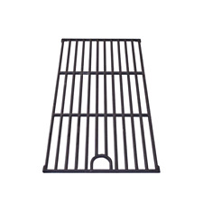 "Nexgrill Cast Iron Cooking Grate Bbq Gas Grill Accessory 10"" x 19"""