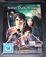 Super Dark Times Limitée Collector´S Mediabook Édition blu ray + DVD Neuf Ovp