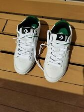 Womens,COVERSE POINT STAR size 10.5 shoes