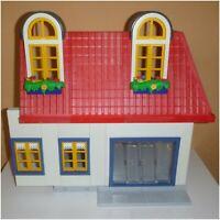 Playmobil 7338 - Erweiterung zu Wohnhaus 3965 - Zusatz-Erweiterung um die Ecke
