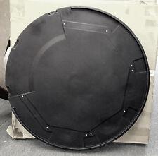 Pedestal Base Floor for Sundome Tanning Booth, Black, 29022-02