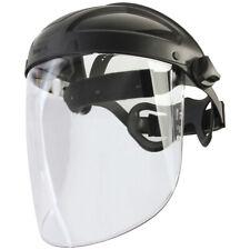 Honeywell Gesichtsschutz TurboShield mit integriertem Visier Schutzvisier