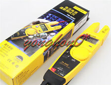 T5-600 Clamp Continuity Current Electrical Tester New FLUKE