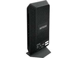 Netgear CM600 CM600-100NAS DOCSIS 3.0 24X8 Cable Modem(up to 960 Mbps)