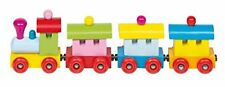 Goki Train Sofia with Magnetic Coupling Toy Figure