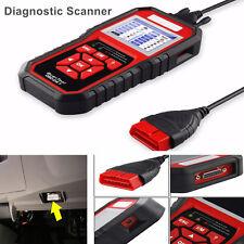 2017 OBD2 Auto Diagnostic Scanner ODBII Car Diagnostic Scanner Autel AL519 KW850