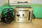 Tested -Vintage: MRC Trainpack HO Train Control Transformer Model 100 N