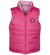 Toggi Lune Ladies Reversible Gilet Body Warmer Pink Brand New