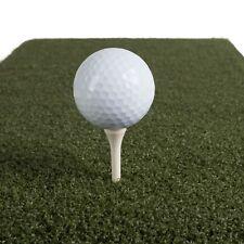 "Real Feel Golf Mats® Country Club Elite® Mini-Mat 10""x 18"" Golf Mat Golf Mat Aid"