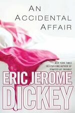 An Accidental Affair by Eric Jerome Dickey (Hardcover) Good Book