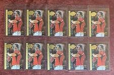 Lot of (10) Upper Deck MATT RYAN Rookie Cards Hobby Preview #UD-67 RC Falcons🔥