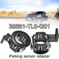 Parking Assist Sensor Retainer  PDC For Toyota Accord 39681-TL0-G01ZD