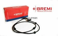 New! Mercedes-Benz S500 BREMI Front ABS Wheel Speed Sensor 50710 2205401117