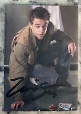 Nick Stahl Autograph Auto Terminator 3 Card as John Connor A5