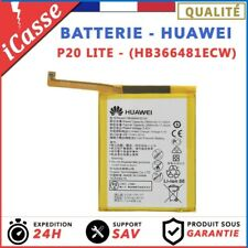 HB366481ECW Batterie pour Huawei P20 lite (8944806850594)